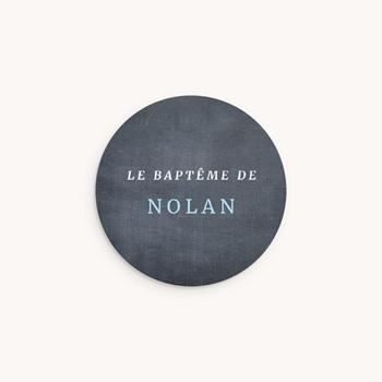 Sticker Enveloppe Baptême
