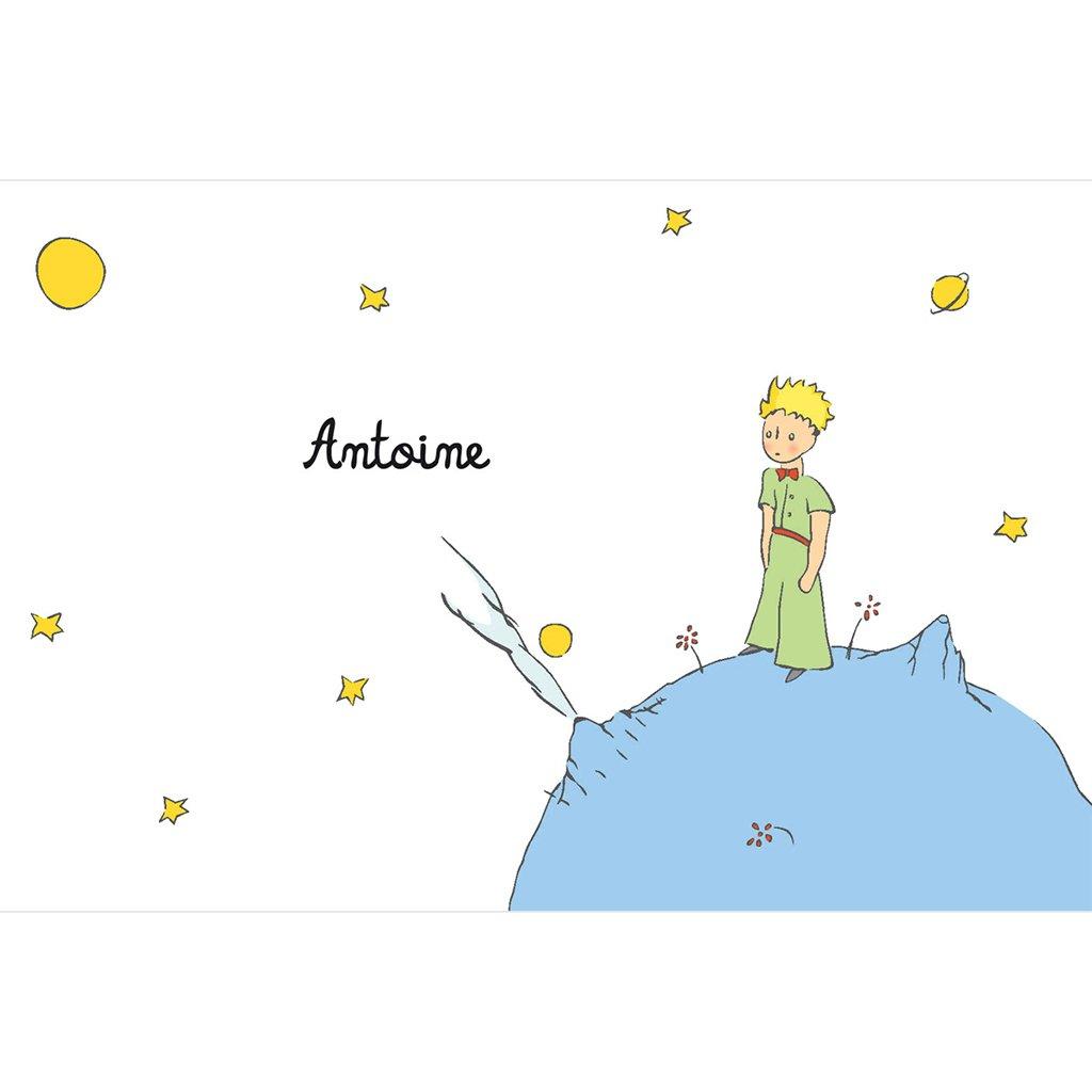 Faire-part de Naissance Le Petit Prince 1