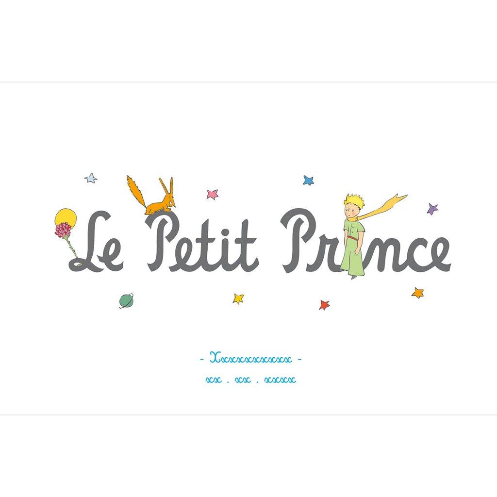 Faire-part de Naissance Le Petit Prince 13 pas cher