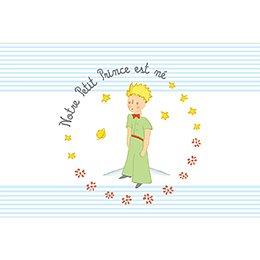 Faire-part de Naissance Le Petit Prince 6 gratuit