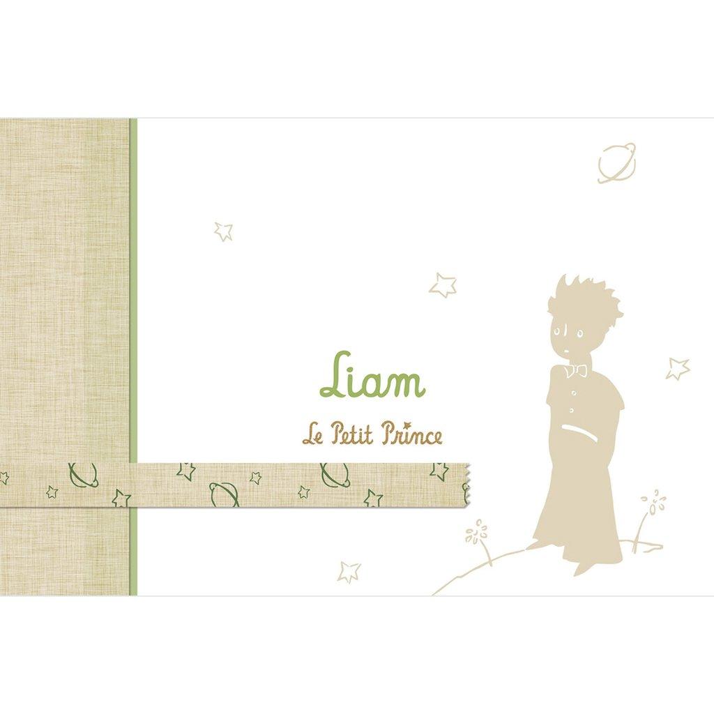 Faire-part de Naissance Le Petit Prince 11 pas cher