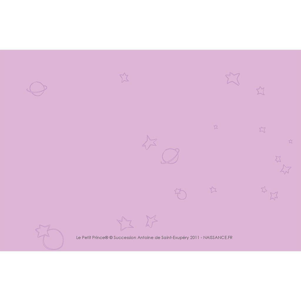 Faire-part de Naissance Le Petit Prince 10 gratuit