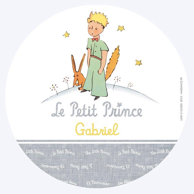 Faire-part de Naissance Le Petit Prince 14 pas cher