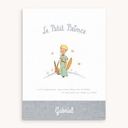 Affiche Déco Chambre Enfant Le Petit Prince 14