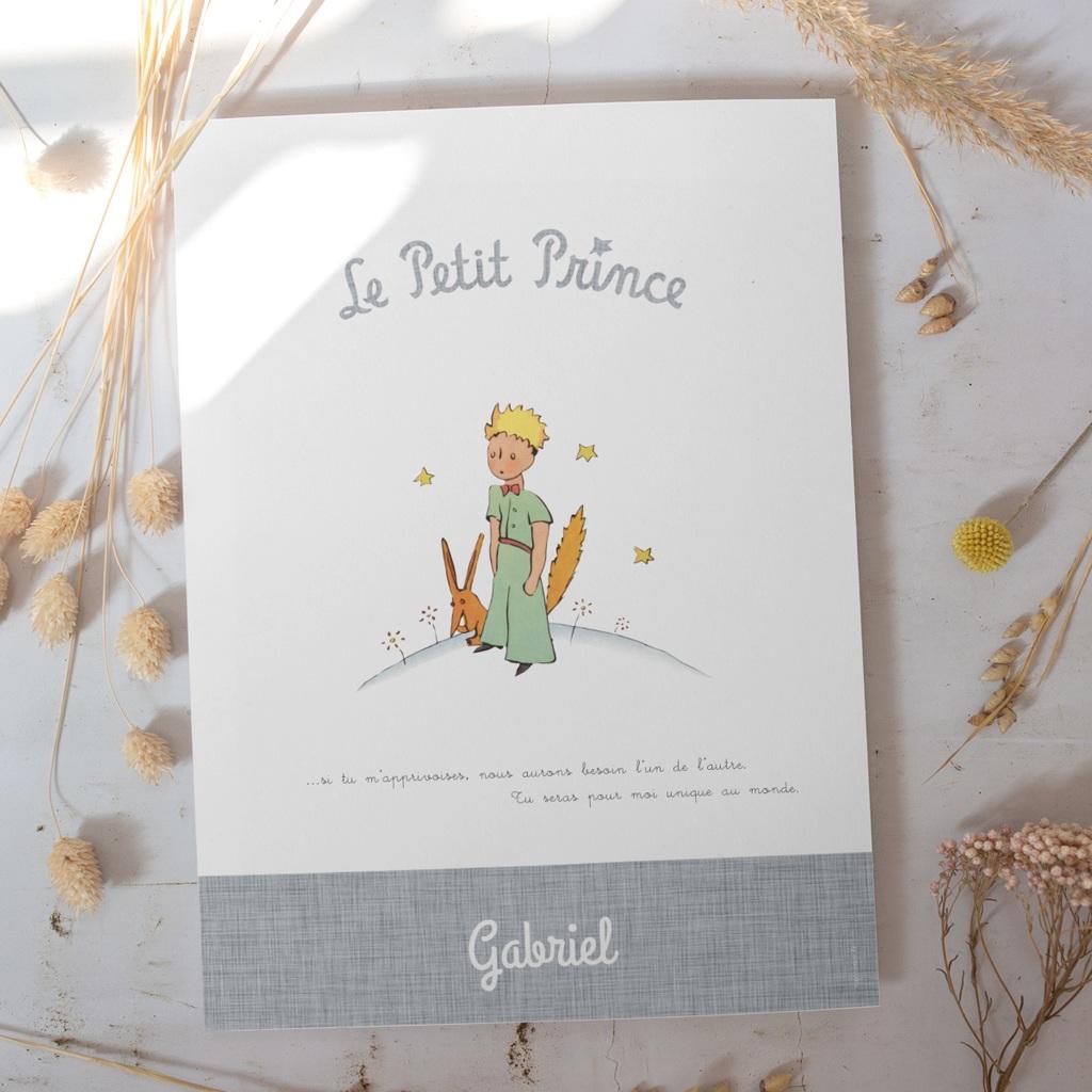 Affiche Déco Chambre Enfant Le Petit Prince 14 gratuit