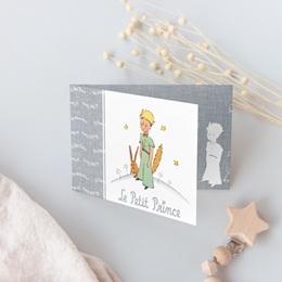 Faire-part de Naissance Le Petit Prince 14 gratuit