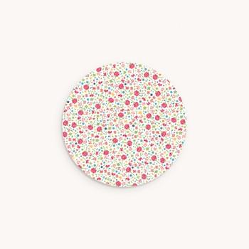 Sticker Enveloppe Naissance Le Petit Prince 17, Liberty personnalisé