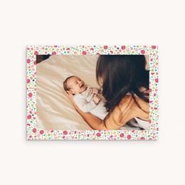 Carte de Remerciement Naissance Le Petit Prince 17