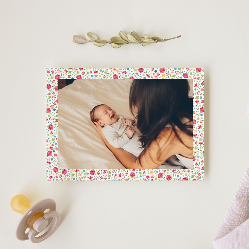 Carte de Remerciement Naissance Le Petit Prince 17 gratuit