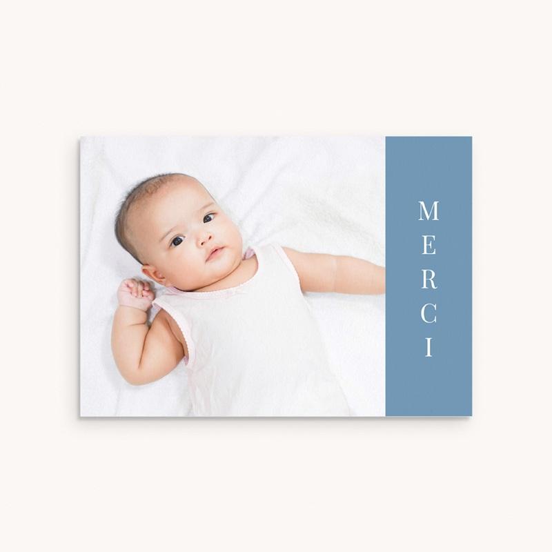 Carte de Remerciement Naissance Le Petit Prince 18