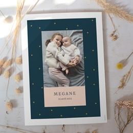 Affiche Déco Chambre Enfant Joli Rêve, photo gratuit