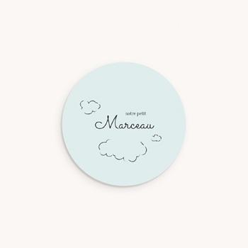 Sticker Enveloppe Naissance Petit mouton pas cher