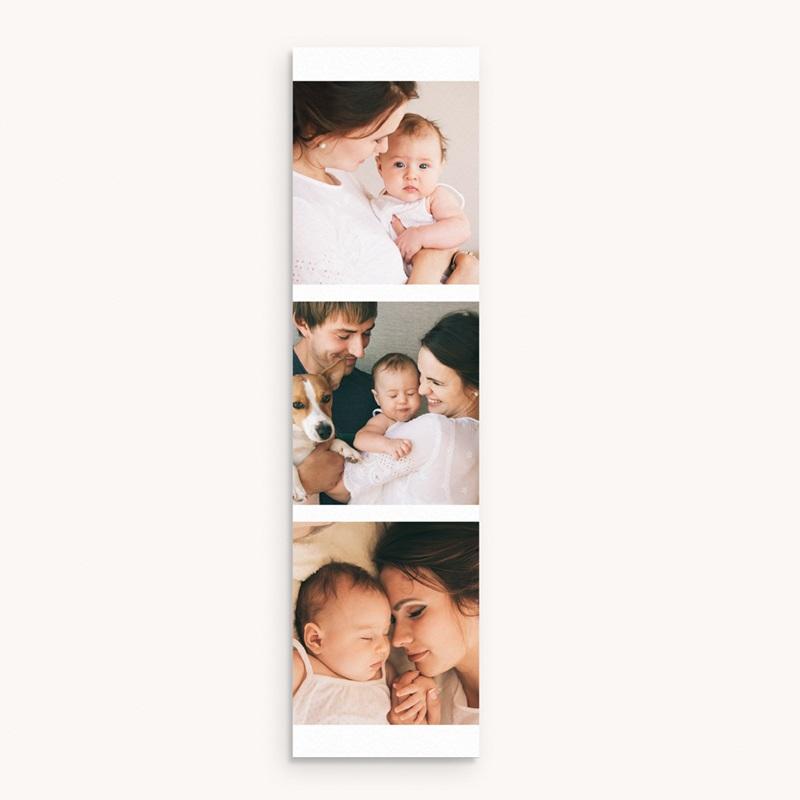 Signet de Baptême Petit Herbier, 3 photos pas cher