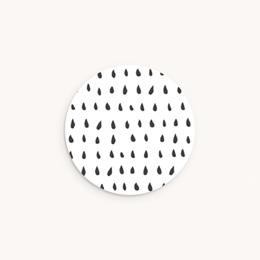 Sticker Enveloppe Baptême Ink