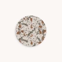 Sticker Enveloppe Naissance Liberty Cerisier japonais
