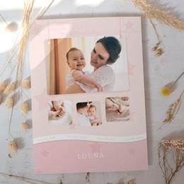 Affiche Déco Chambre Enfant Tendresse fille gratuit