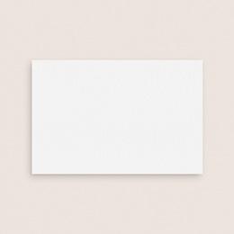 Faire-part de Naissance vierge format T gratuit