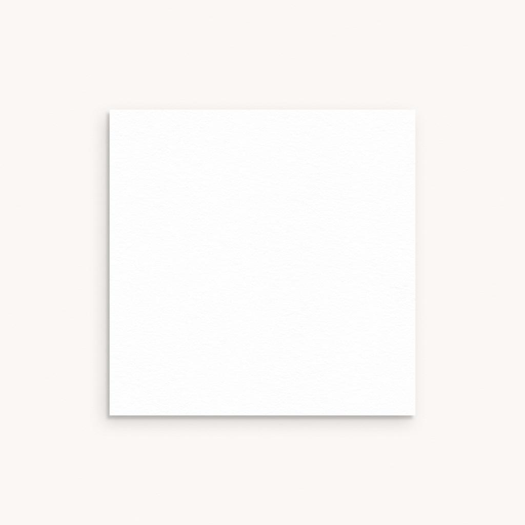 Carte de Remerciement Naissance vierge KP pas cher