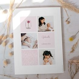 Affiche Déco Chambre Enfant L'amour du Petit Prince, 3 photos gratuit
