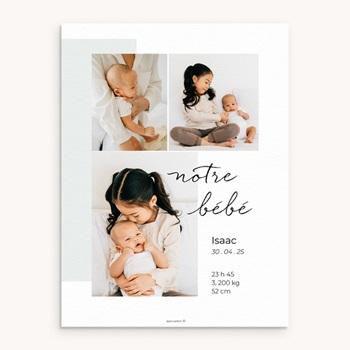 Affiche Déco Chambre Enfant