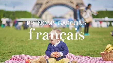 Prénom français